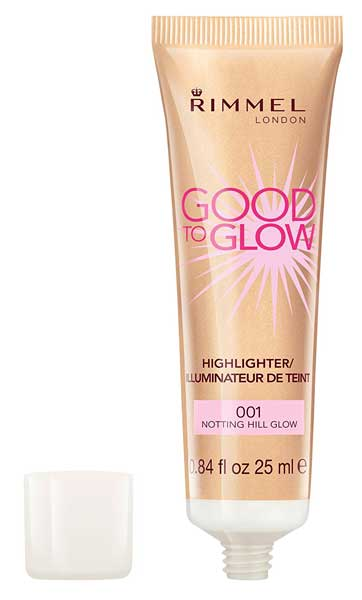Rimmel London - Good to Glow Highlighter